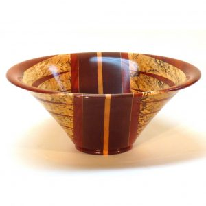 segmented-wood-turned-bowl-78