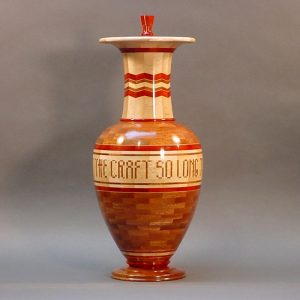 segmented-wood-turned-mahogany-bloodwood-maple-urn-25a
