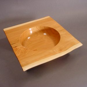 turned-wood-solid-bowl-35a