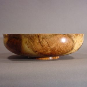 turned-wood-solid-bowl-36b