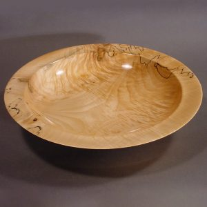 turned-wood-solid-bowl-37a
