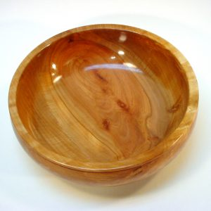 turned-wood-solid-bowl-39b